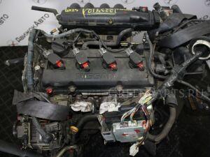 Двигатель на Nissan QR25DE 223 712