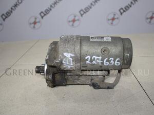 Стартер на Hyundai D4EA 227 636