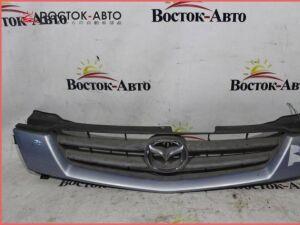 Решетка радиатора на Mazda Demio DW3W B3