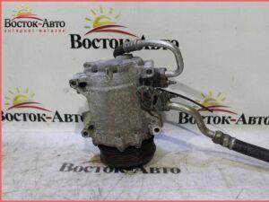 Компрессор кондиционера на Honda Accord DBA-CL7 K20A