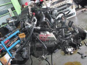 Стартер на Subaru Impreza GJ7 FB20A