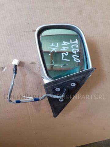 Зеркало на Toyota Brevis JCG10