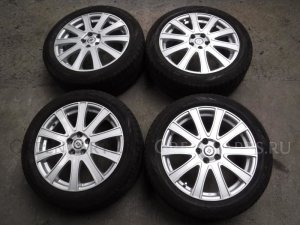 Диски DISIGN WHEELS R17