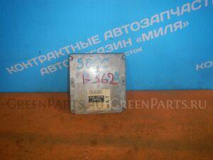 Блок efi на Toyota Dyna XZU341 S05C 89561-37042