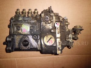 Тнвд на Mitsubishi Canter FE567B 4D33 093000-4621