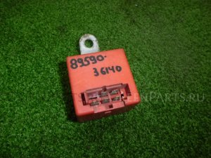 Реле на Toyota Dyna 3L 89590-36140