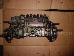 Тнвд на Mitsubishi FUSO FK415F 6D14 101601-6780