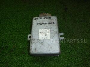 Реле на Toyota Dyna 28521-54181