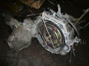 Кпп автоматическая на Toyota Vitz NCP15 2NZFE U441F-02A
