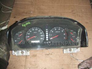 Панель приборов на Toyota Land Cruiser UZJ100 2UZ