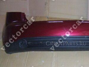 Бампер на Mazda Verisa DC5R;DC5W