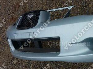 Бампер на Subaru Impreza GG2; GG3; GG9; GD2; GD3; GD9