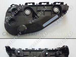 Крепление бампера на Toyota Hilux pick up GUN125; GUN126; GUN135; GUN136; KUN121; KUN122; KU