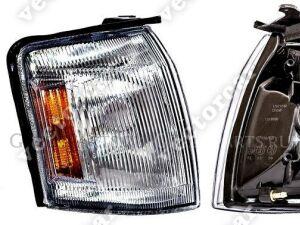 Габарит на Toyota Crown GS151; GS151H; JZS151; JZS153; JZS155 30-222