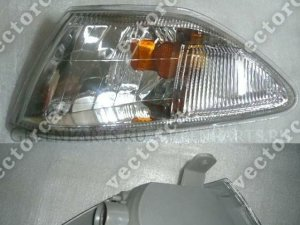 Габарит на Toyota Carina AT210; AT211; CT210; CT215; 20-383