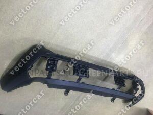 Бампер на Toyota Rav4 MXAA52; MXAA54; AXAA54