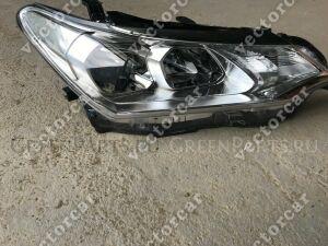 Фара на Toyota Corolla Axio NZE164; NKE165; NRE160; NZE161