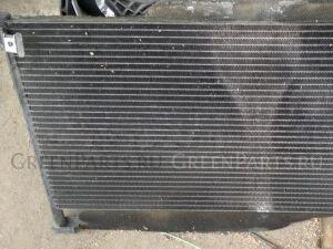 Радиатор кондиционера на Subaru Forester SF5