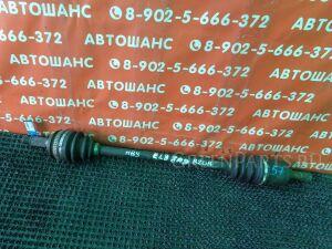 Привод на Honda Orthia EL3 B20B