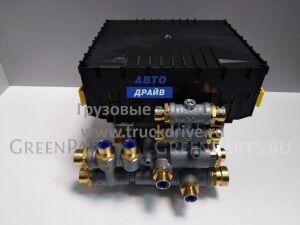 Главный кран ЕБС прицепа Шмитц 1370596 WABCO 48010
