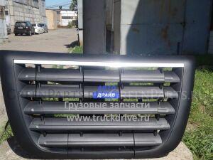 Решетка радиатора DAF