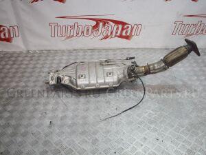 Глушитель на Nissan X-Trail