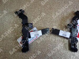 Жесткость бампера на Honda Freed GB5, GB6, GB7, GB8