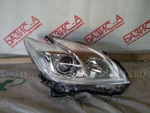 Фара на Toyota Prius ZVW30, ZVW30L, ZVW35 47-52