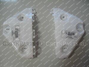 Крепление бампера на Toyota Passo KGC30, KGC35, NGC30