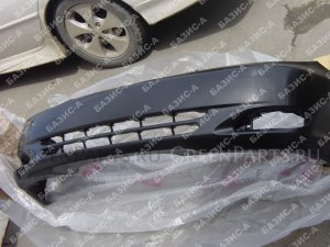 Бампер на Toyota Camry ACV30, ACV35