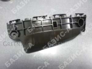Крепление бампера на Toyota Land Cruiser URJ201, URJ200, URJ202, UZJ200