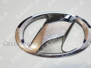 Эмблема на Toyota Vellfire ATH20W, ANH20W, ANH25W, GGH20W, GGH25W
