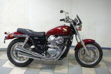 мотоцикл HONDA VRX400 ROADSTER