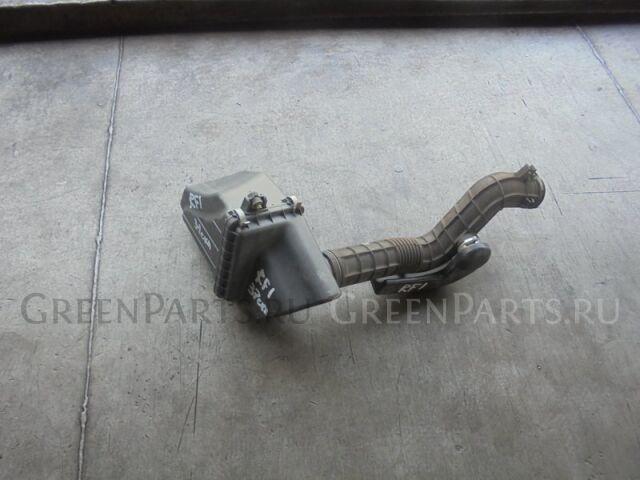 Корпус воздушного фильтра на Honda Stepwgn RF1
