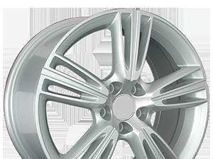 Диски Mercedes MB162 R18