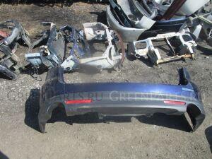Бампер на Mazda Atenza GH5AW