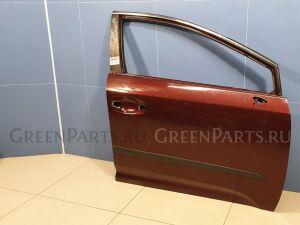 Дверь на Toyota Avensis (T27) (2008-)