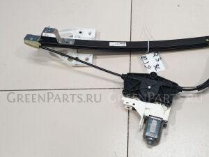 Стеклоподъемный механизм на Audi Q3 (8U) (2012-2018)