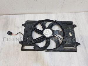 Вентилятор радиатора на <em>Skoda</em> <em>Karoq</em> (57A) (2017-)
