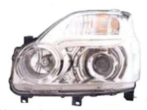 Фара на Nissan X-Trail