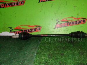 Привод на Toyota Passo KGC15 1KR-FE
