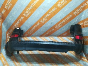 Бампер на Mitsubishi Outlander CW5W,CW6W,CW4W 4B12,4B11,6B31