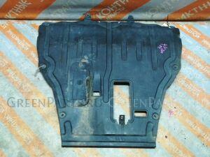 Защита двигателя на Mazda Mpv LY3P