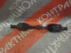 Привод на Mazda Mpv LY3P L3