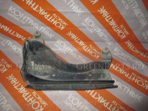 Защита двигателя на Mazda Titan WH65