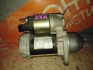 Стартер на Bmw 5-SERIES E61 N52B25A