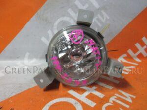 Туманка на Daewoo Matiz II KLA 1042399