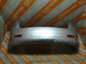 Бампер на Mitsubishi Colt Plus z23w,z27w 4G15,4G15T,4A91