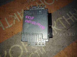 Блок управления двигателем на Nissan Primera P12 QR20 A56V30C514830