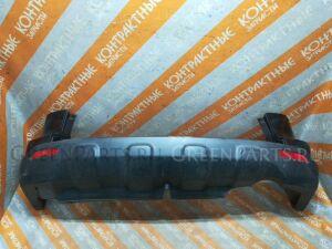 Бампер на Honda CR-V RE3,RE4 K24A